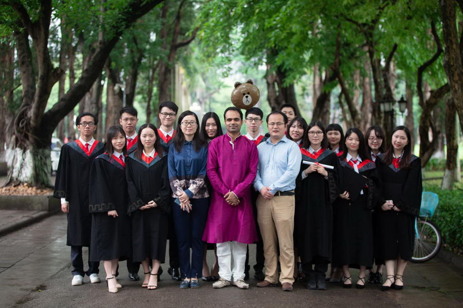 Strengthening china india ties through cultural exchange