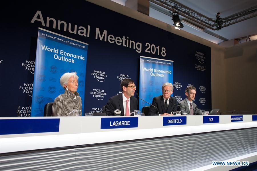 Davos davos